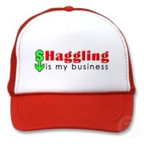 HaggleHat