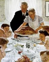 rockwell-thanksgiving