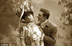 VictorianCouple