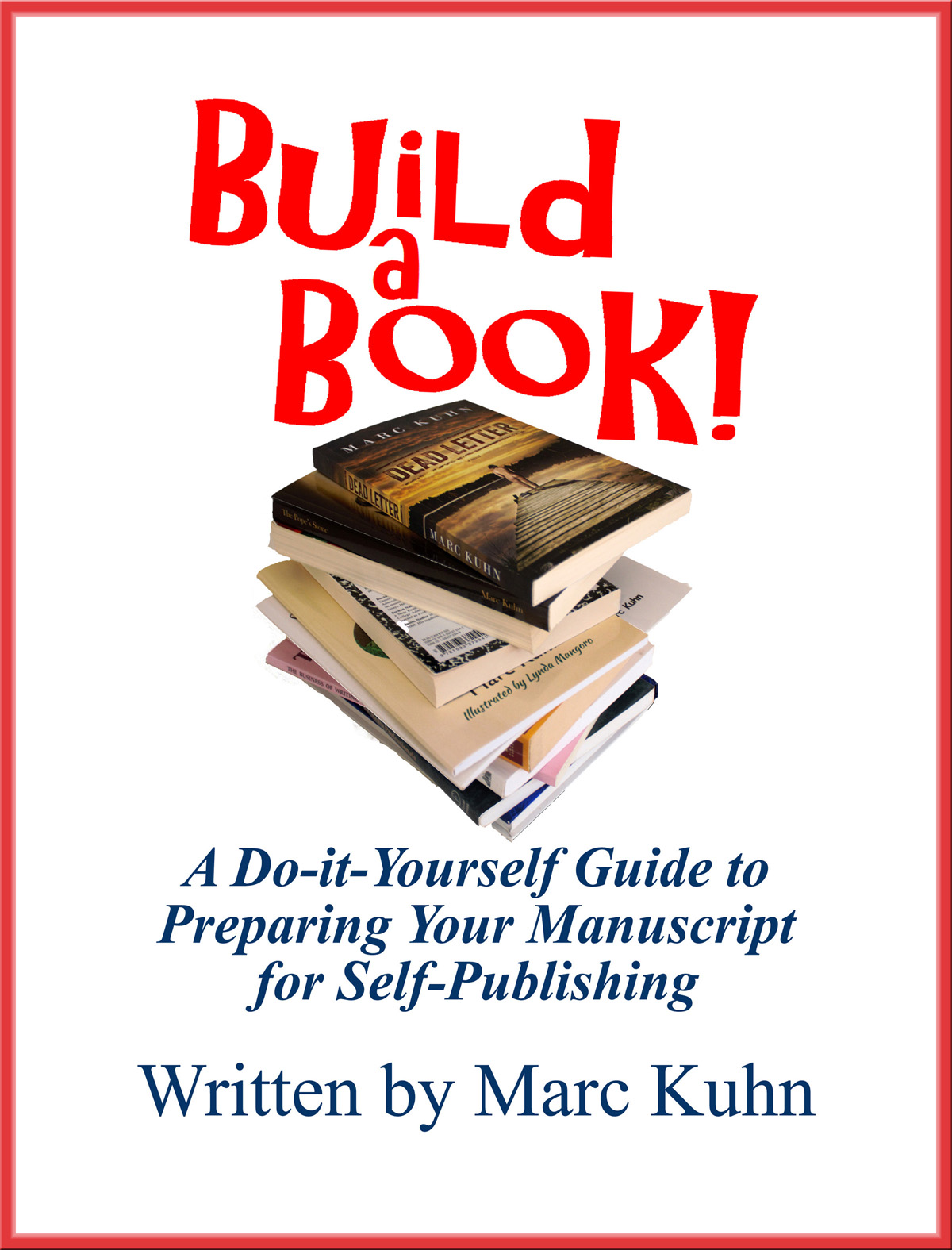 Here's a DIY Guide to newbies in the self-publishing arena.  Learn how to prep your own manuscript for publication.