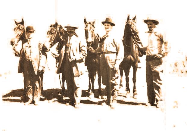 horsethieves