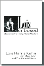 LoisCOVer