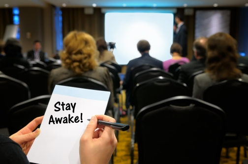 Бизнес семинар. Business seminar.