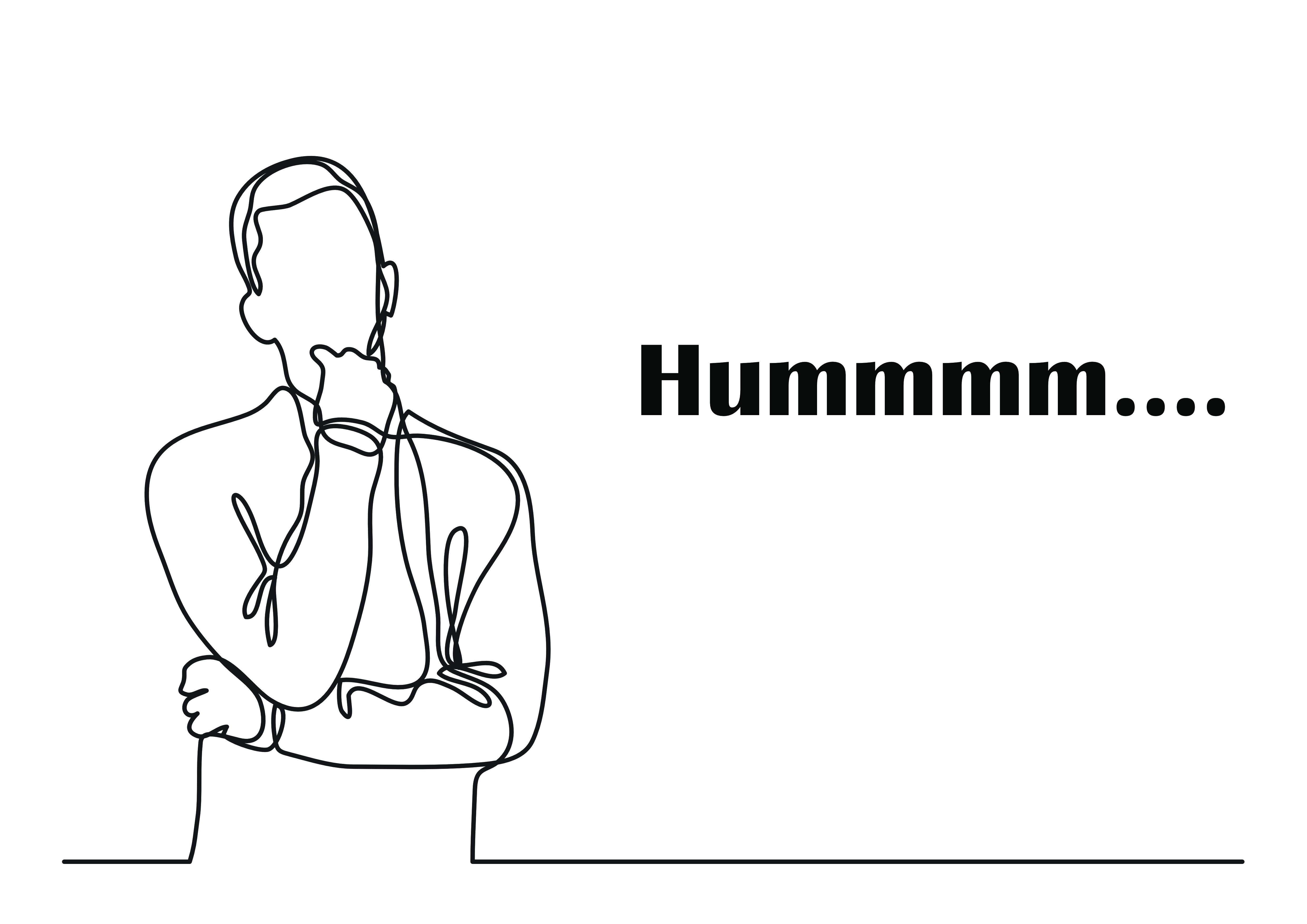 HUMMMM